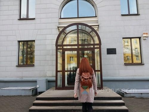 欧洲地区专业的外语类院校,明斯克国立语言大学(多图)