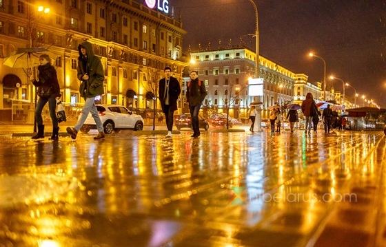 60多国公民已经使用免签访问白俄罗斯的机会