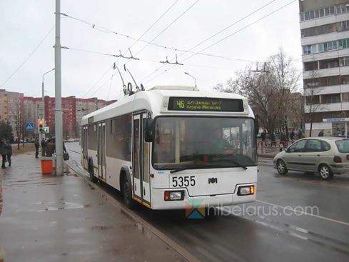 白俄罗斯留学生活第一篇:如何俄语零基础买票坐公交车?