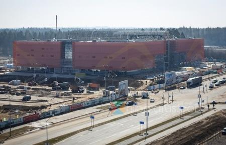 世界地板巨头克诺斯邦集团入住白俄罗斯工业园