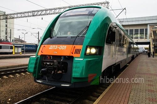 3中国铁建愿意参加白俄罗斯高速铁路建设
