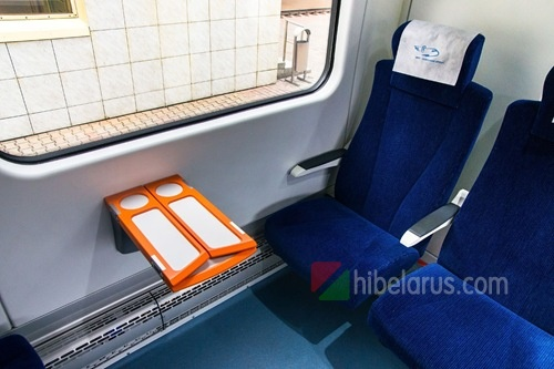 中国铁建愿意参加白俄罗斯高速铁路建设