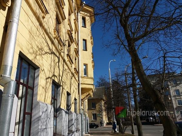 明斯克城市图片(手机随拍)带你走进不一样的白俄罗斯