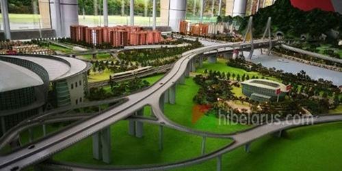 成都新筑电动汽车超级电容组装工厂将在中白工业园交付使用
