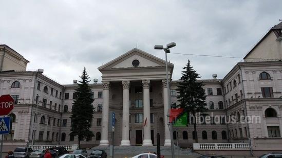 白俄罗斯国立音乐