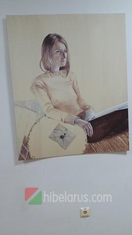 艺术类高等学府-申请白俄罗斯国立美术学院细节(宿舍+教学楼+食堂图)