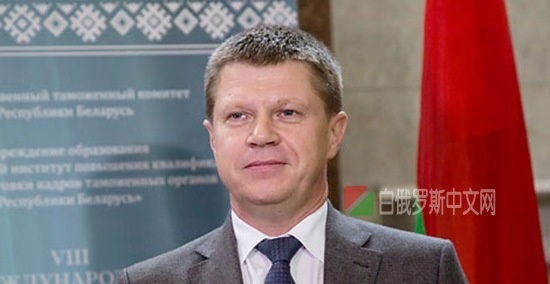 白海关主席:全面保障2019年第二届欧洲运动会通关快捷度