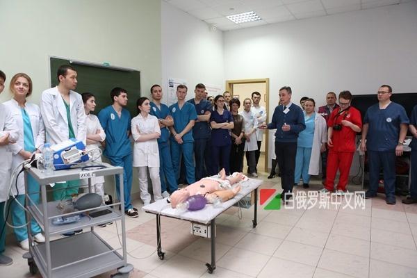 走进俄罗斯最好的医学院——莫斯科国立谢东诺夫医学院学院!——莫斯科国立谢东诺夫医学院