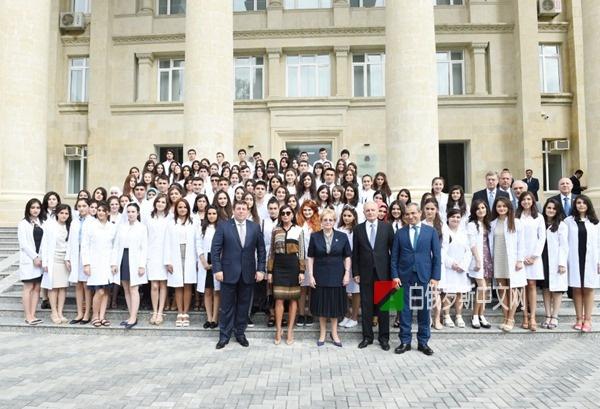 走进俄罗斯最好的医学院——莫斯科国立谢东诺夫医学院