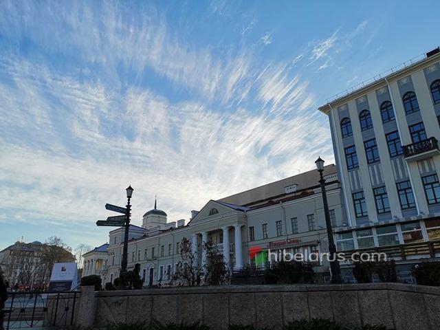 白俄罗斯留学揭秘,欧学教育的老学长带你了解留学生活方方面面