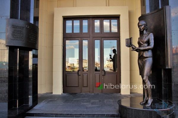 白俄罗斯国立文化艺术大学世界排名怎么样?有关艺术学硕士的解答