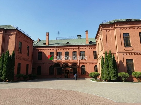 白俄罗斯国立大学MBA