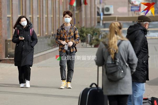 新冠肺炎疫情下的白俄罗斯 10张图片带你真实情况