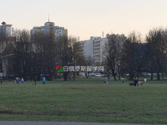 f白俄罗斯留学目前状态,新冠肺炎是否有影响?(拓普实拍报告)