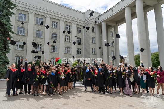 白俄罗斯国家科学院科研人才培养学院<艺术学和经济学专业>