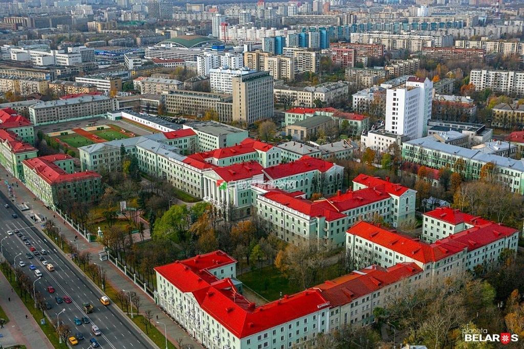 白俄罗斯一年制硕士热门专业有哪些?